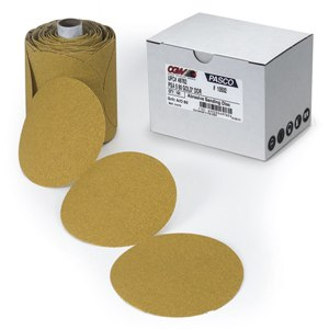Velcro 5 180G PASCO Gold