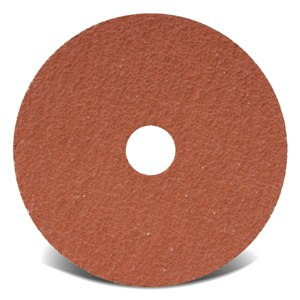 4-1/2 x 7/8 24G Ceramic Resin Fibre Disc